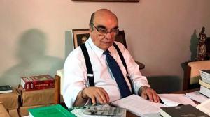 Andrada diz que entregará parecer sobre denúncia a Temer na tarde desta terça