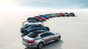 Kia Motors anuncia investimento de R$ 165 milhões no Brasil para 2018