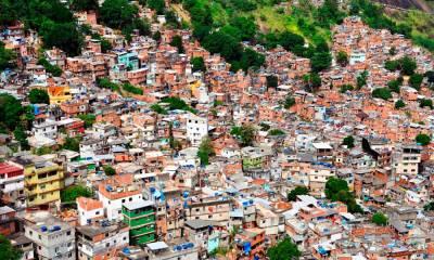 Rocinha volta a registrar tiroteio após saída das Forças Armadas