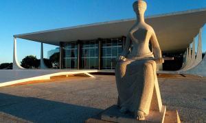 STF: Ficha Limpa vale para casos anteriores a 2010