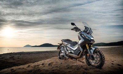 Honda X-ADV: Inovação sobre duas rodas - Praticidade de scooter com o desempenho de uma legítima trail de alta cilindrada
