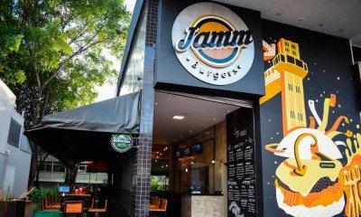 Jamm Burgers antecipa Black Friday