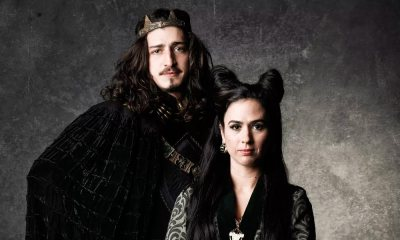 'Deus Salve o Rei': conheça o elenco da nova novela das 7