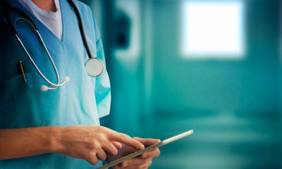 Saúde nomeia mais 45 enfermeiros