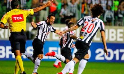 Galo vence Coxa; e já começa a acreditar em vaga na Libertadores