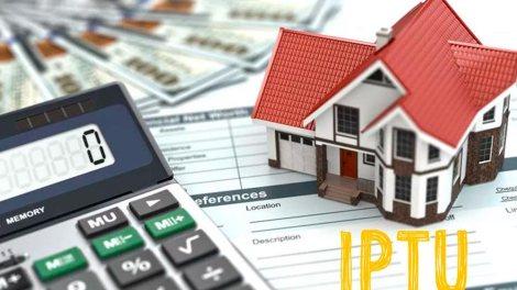 Sexta parcela do IPTU/TLP vence a partir de segunda-feira (13)