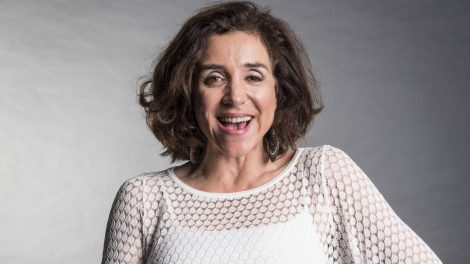 Marisa Orth fará show no 14º Prêmio Engenho de Comunicação