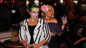 Halloween do Pinella