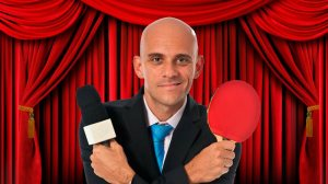 Marcelo Smigol faz Stand Up Comedy na Bamboa Bar