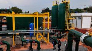 Laudos da Vigilância Ambiental atestam qualidade da água na estação do Lago Norte