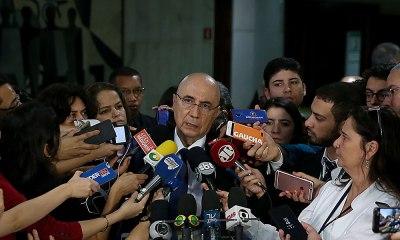 Meirelles: proposta de reforma da Previdência não está aberta a negociações