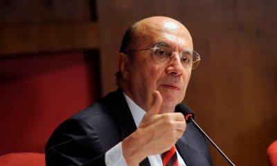 Meirelles diz que não conversou sobre mudança de rating do país com agências