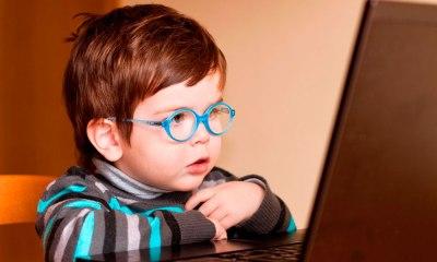 Geração Conectada: uso excessivo da tecnologia pode causar miopia em crianças e adolescentes