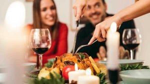 Dieta e festas de fim de ano: como lidar?