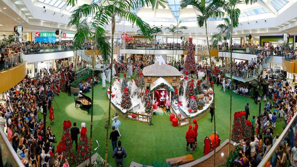 Comércio amplia horário de atendimento de olho nas vendas de Natal, confira