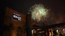 Restaurante Rubaiyat celebrou a chegada de 2018 com a ceia mais desejada de Brasília