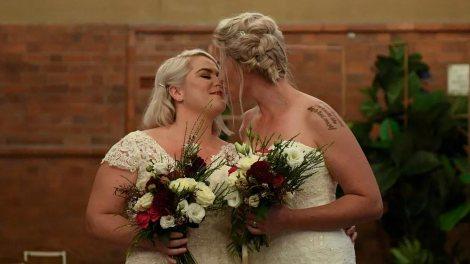 Austrália celebra primeiras uniões entre homossexuais após sua legalização