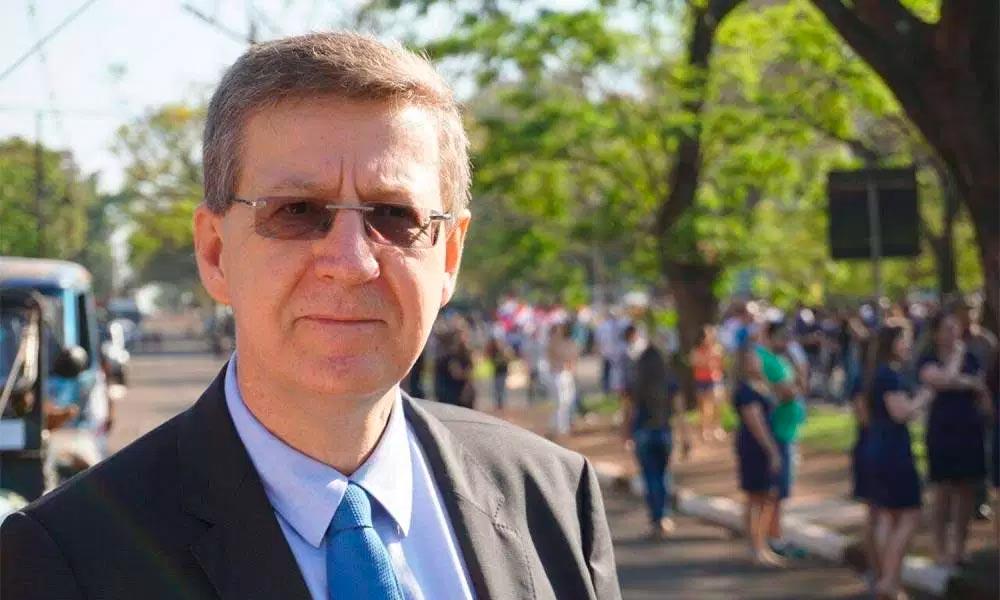 Entidades da sociedade civil entram com representação contra o Vereador Dr. Brito