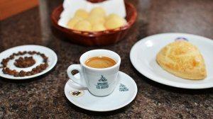 Linha de café expresso do Café do Sítio conquista o paladar do brasiliense
