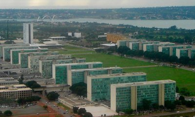 Esplanada dos Ministérios: Fraude e corrupção no Ministério das Comunicações provocam devassas pelo MPF
