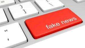 Fake News - controle na internet e desafios para as eleições de 2018