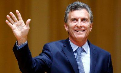 Presidente Macri reafirma em Davos que Argentina deixou populismo para trás