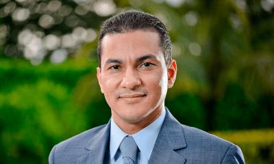 Exoneração do ministro Marcos Pereira é publicada