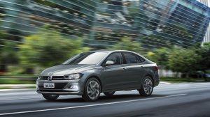 VW Virtus: Tudo sobre o sedã do Polo, referência em segurança