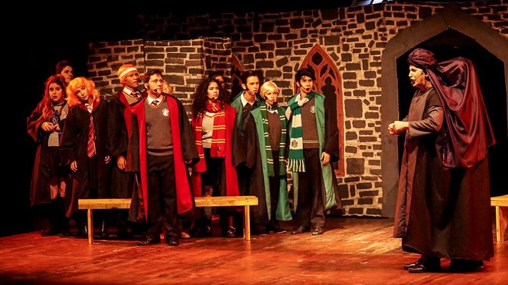 Após sucesso em 2017, Um Reles Potter entra em cartaz na Funarte