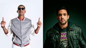 MC Denny e DJ Rafael Diefentale são atrações da ToLove