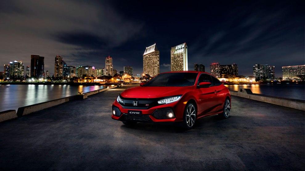 Honda lançará em abril a nova geração do esportivo feito para entusiastas: o Civic Si