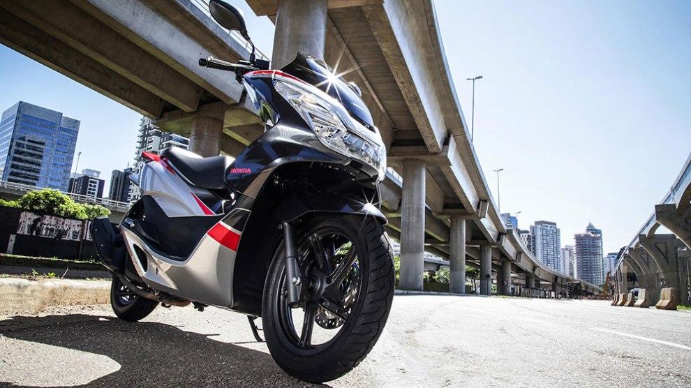 Honda PCX consolida liderança absoluta e inicia o ano com recorde de vendas