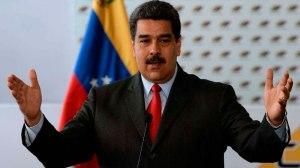 Eleições na Venezuela serão 'lição' para Santos, Trump e Rajoy, diz Maduro