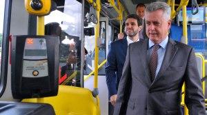 Licitação bilionária: a queda do bastão do PT para as mãos do PSB