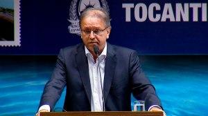 TSE nega recurso e mantém cassação do governador do Tocantins e da vice