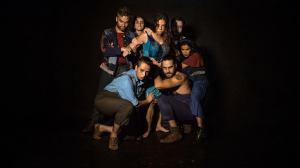 Musical brasiliense Maré Cheia estreia na Funarte