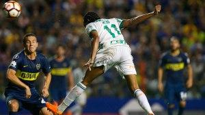 Palmeiras vence o Boca na Bombonera e passa de fase