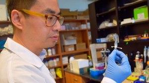 Cientistas criam novo dispositivo para proteger mulheres do HIV
