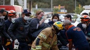 Moradores reclamam de ação dos Bombeiros em incêndio na 110 Norte