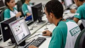 Senai abre 121 vagas para cursos gratuitos de qualificação no DF; veja lista