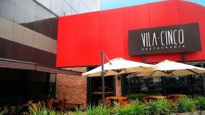 Vila Cinco