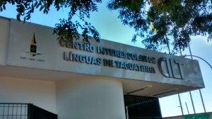 Centros de Línguas