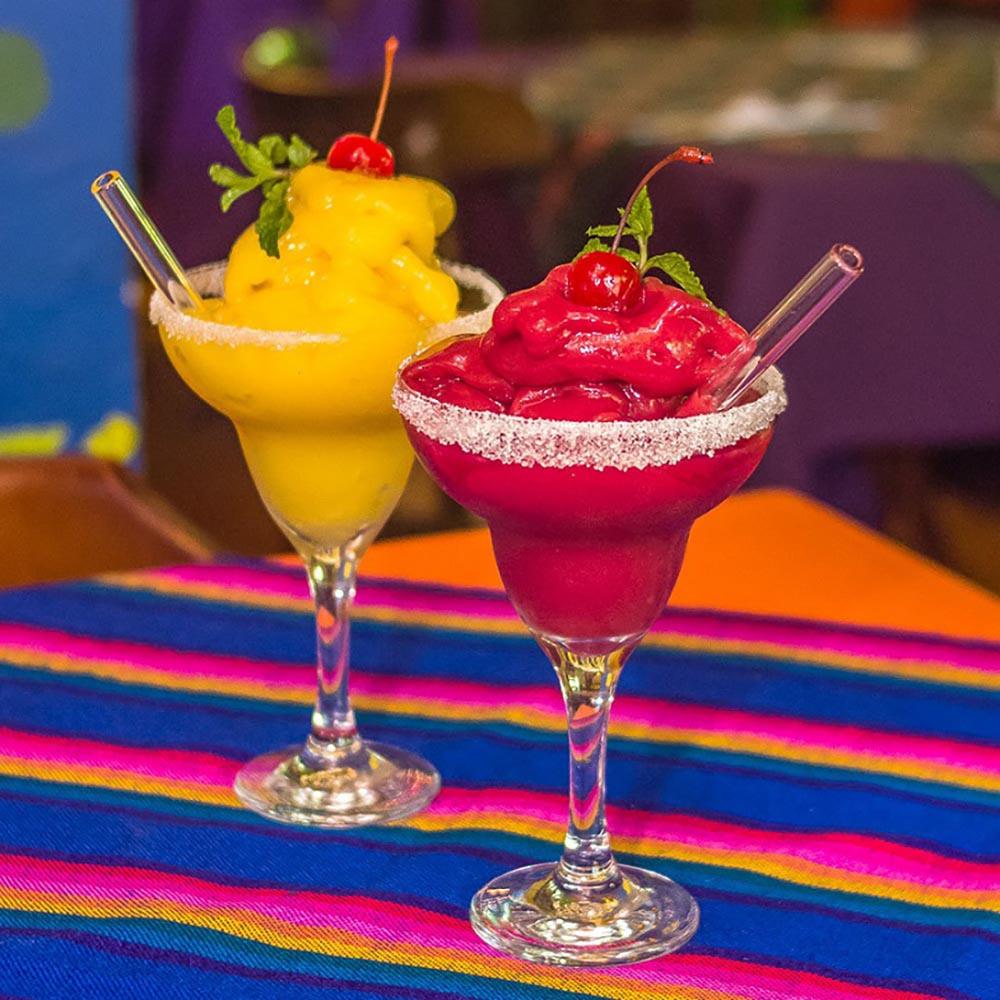 Frozen Margarita - El Paso