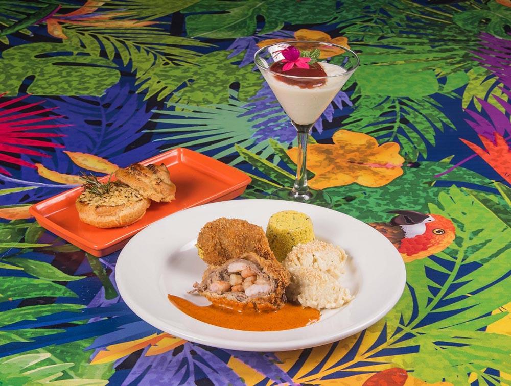 Festival Panelas da Casa - Menu Completo - Nossa Cozinha. Foto: Rômulo Juracy