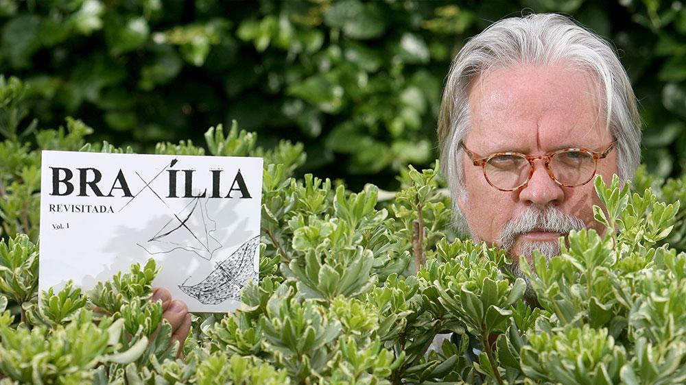 Nicolas Behr. Foto: Divulgação