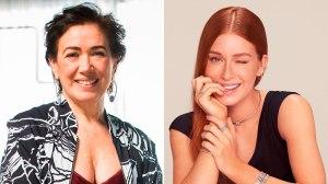 Após suposta briga de Lília Cabral e Marina Ruy Barbosa, Globo emite comunicado