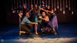 "Musical brasiliense ""Maré Cheia"" concorre ao Prêmio Brasil Musical"