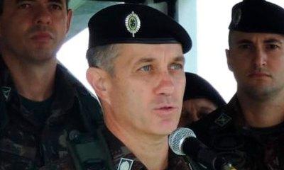 Militar brasileiro assumirá subcomando do Exército Sul dos EUA