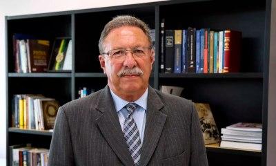 Luiz Antônio Bonat. Foto: TRF-4/Divulgação
