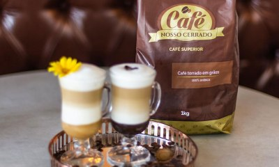 Hora da cafeína. Foto: Rômulo Juracy